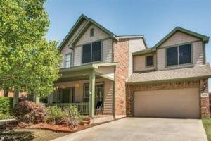 4222 Boxwood Drive Denton, TX 76208