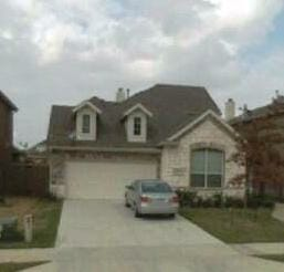 5853 Hidden Creek Frisco, TX 75034